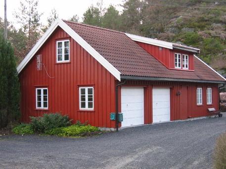 Grimstad garasje