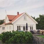 Enebolig - Homborsund, Grimstad