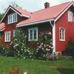 Tilbygg - Morholt, Grimstad