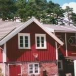 Påbygg av kvist - Gjerbrøndveien, Grimstad