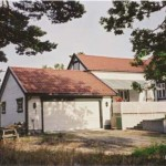 Garasjepåbygg/Restaurering - Homborsund, Grimstad