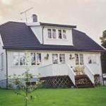 Enebolig - Eskedal, Grimstad