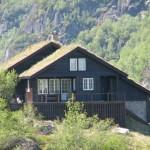 Hytte - Åseral, Telemark