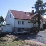 Enebolig - Terneveien, Grimstad