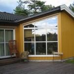 Påbygg - Groosåsen, Grimstad