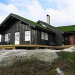 Hytte - Kyrkjebygdheia, Telemark